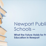 Letter to the Editor – Newport Public Schools ALN Forum