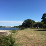 Council Resolution – Newport park at the Navy Hospital property Sept 28th