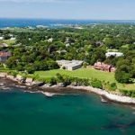 Interconnectivity between Newport and Salve Regina University to be explored by The Alliance for a Livable Newport