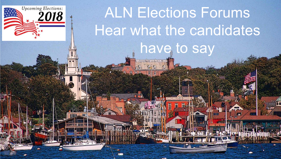LETTERS TO THE EDITOR – Be an informed voter